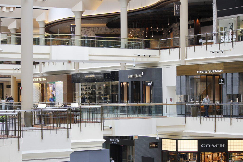 Two New Stores Announced For Tysons Galleria Tysons Reporter