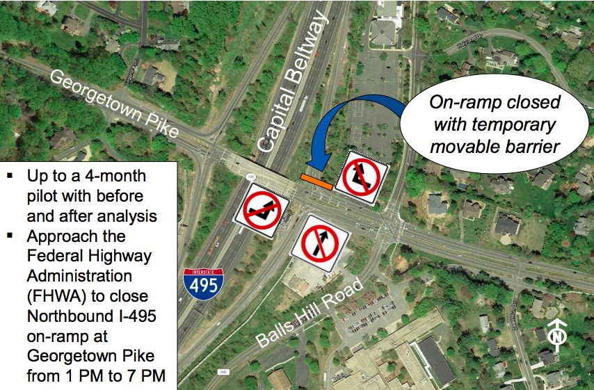 McLean Citizens Association to Consider VDOT Ramp Closure | Tysons