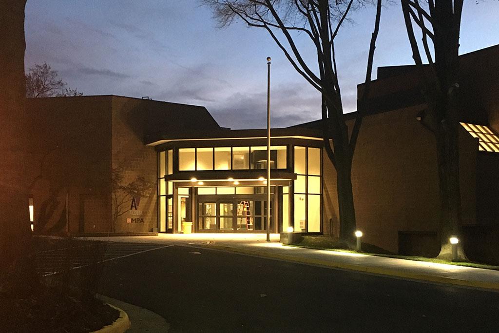 Mclean community centre