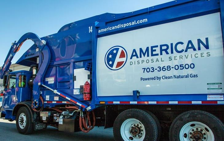 Fairfax County Investigating American Disposal Services for Failed