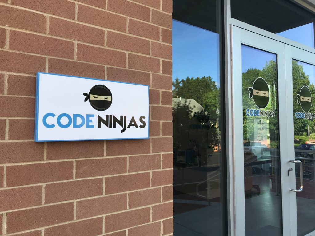 Code Ninjas Now Teaching Kids Game-Based Coding in Falls
