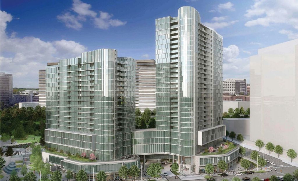 Board Of Supervisors Approves Senior Living Towers In