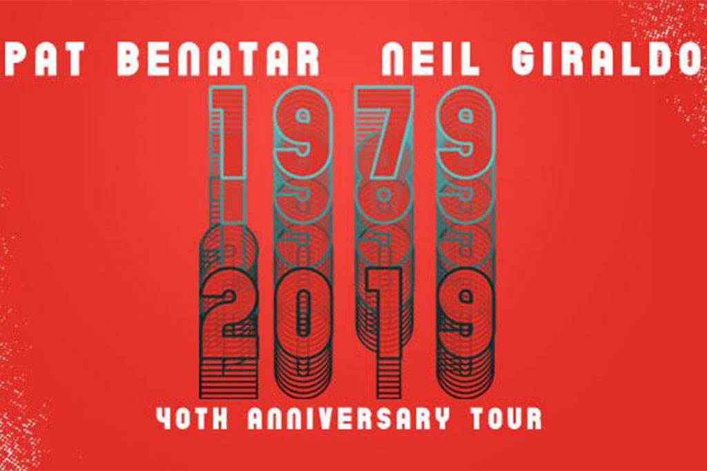Wolf Trap 2019 Schedule Weekly Planner: Pat Benatar and Diana Ross at Wolf Trap This Week