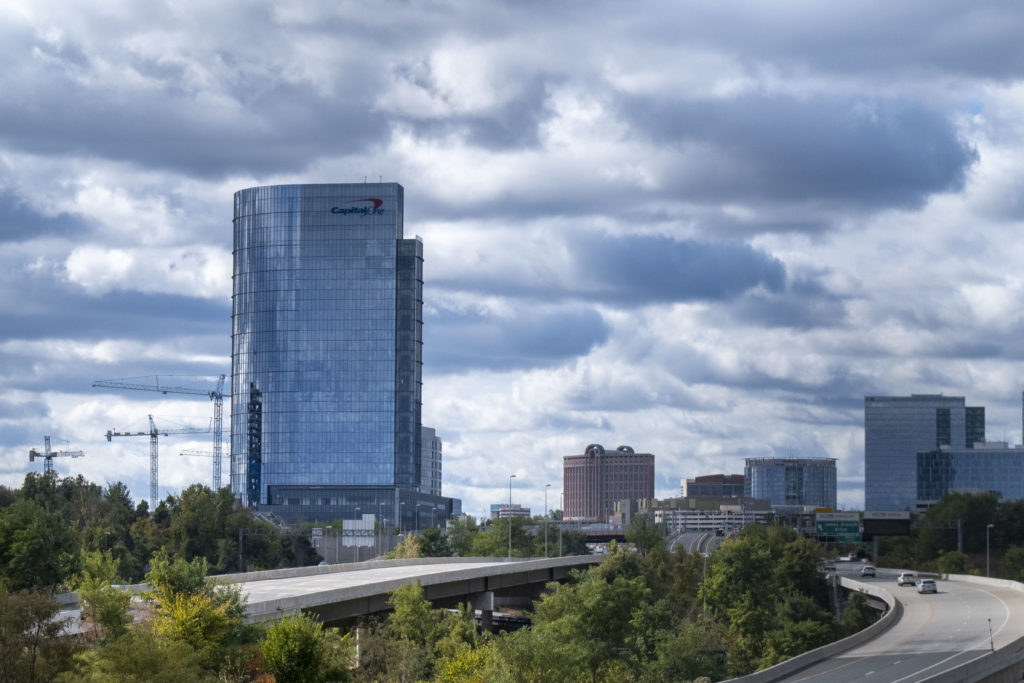 Technology Company Adding 300 Jobs in Tysons - Tysons Reporter