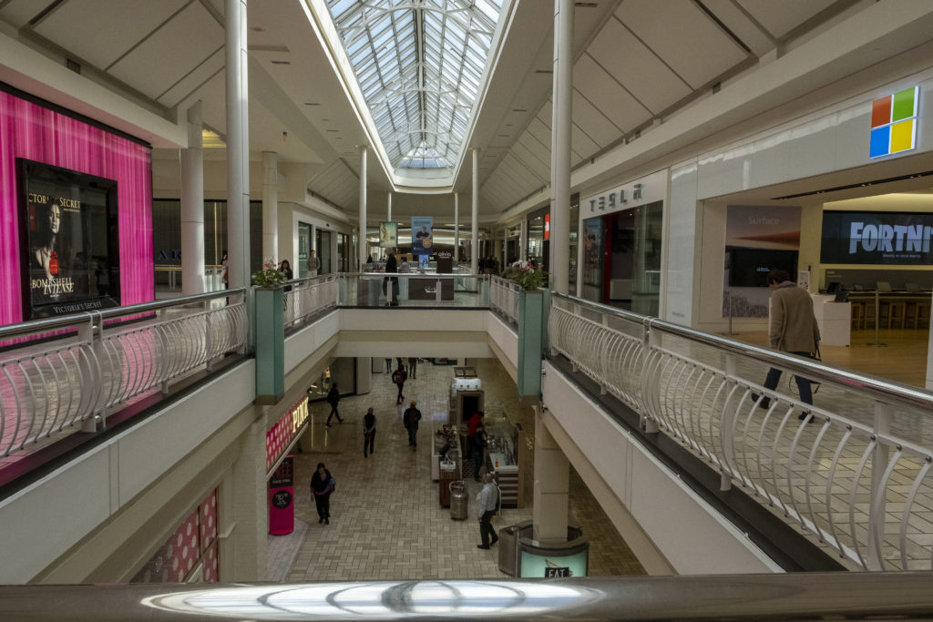 Tysons Malls Extend Hours For Black Friday Shopping Tysons Reporter