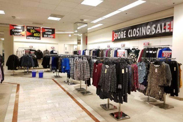 nike store tysons corner mall