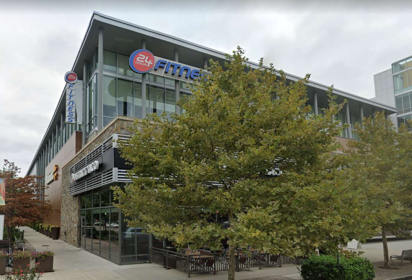 Hour Fitness Files For Bankruptcy, Closes Tri-Valley Gym